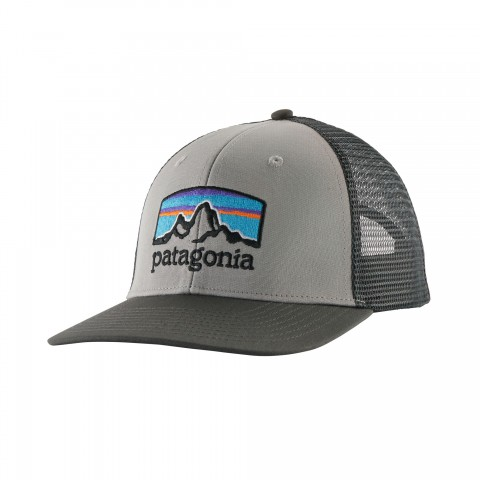 Preview of Fitz Roy Horizons Trucker Hat