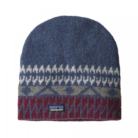 Preview of Backslide Beanie
