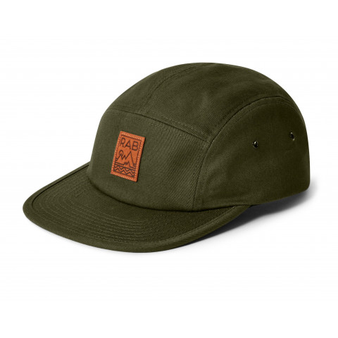 Preview of Forest Cap
