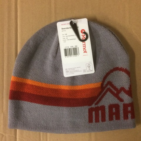 Preview of Reversible Retro Beanie