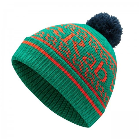 Preview of Rock Bobble Beanie