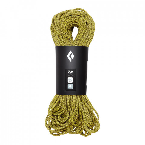 Preview of 7.0 Dry Climbing Rope