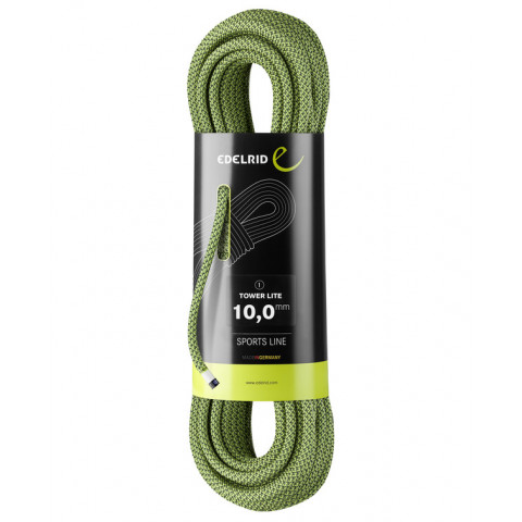 Preview of Edelrid Tower Lite - 10.0mm