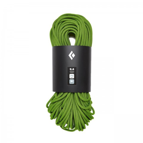 Preview of 9.4 Dry Climbing Rope