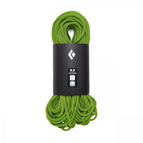 Preview of 8.5 Dry Climbing Rope