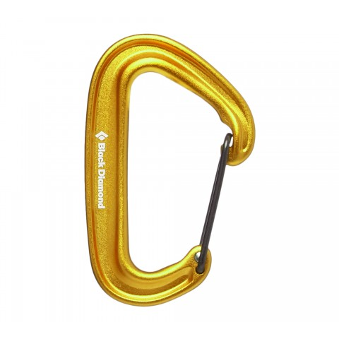 Preview of MiniWire Carabiner