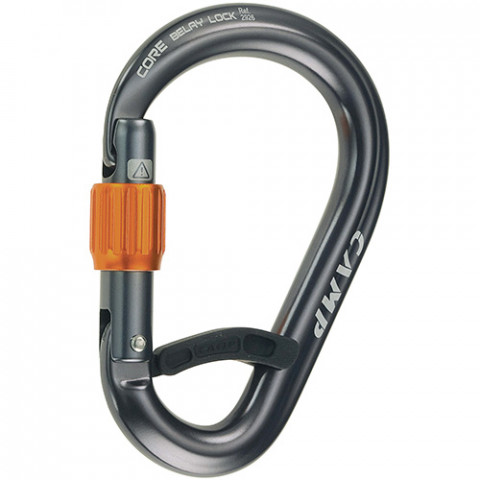 Preview of Core Belay Lock