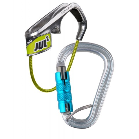 Preview of Jul 2 Belay Kit - Steel