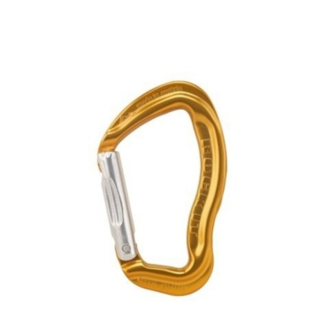 Preview of Rockit Solid Gate Carabiner
