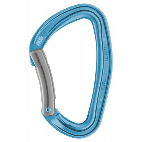 Preview of Djinn Bent Gate Carabiner