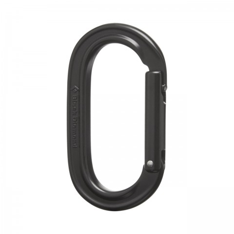 Preview of Oval Keylock Carabiner