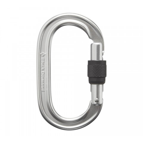 Preview of Oval Keylock Screwgate