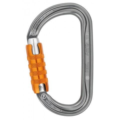 Preview of Am'D Carabiner