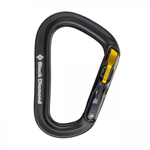 Preview of Vaporlock Magnetron Carabiner